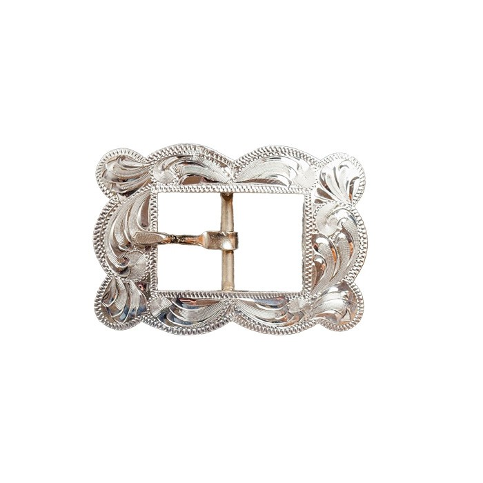 Capriola Silver Hardware