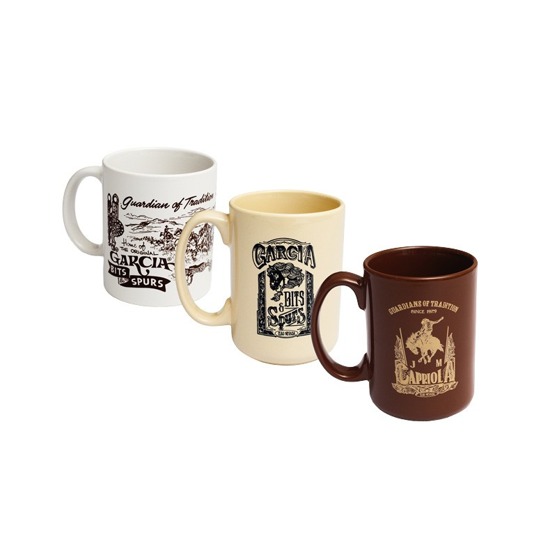 Capriola Coffee Mugs