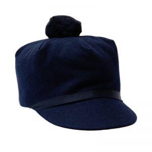 Scotch Cap