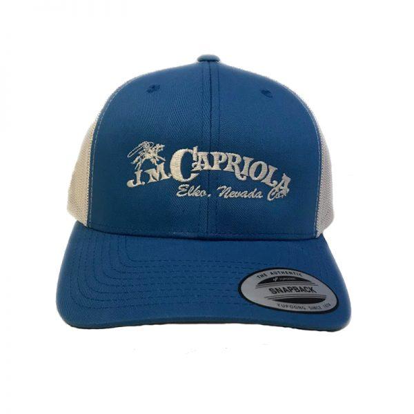 Capriola Cap Snap Back