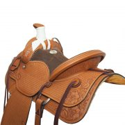 JM Capriola Kids Saddle