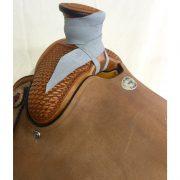 JM Capriola Saddle #3191
