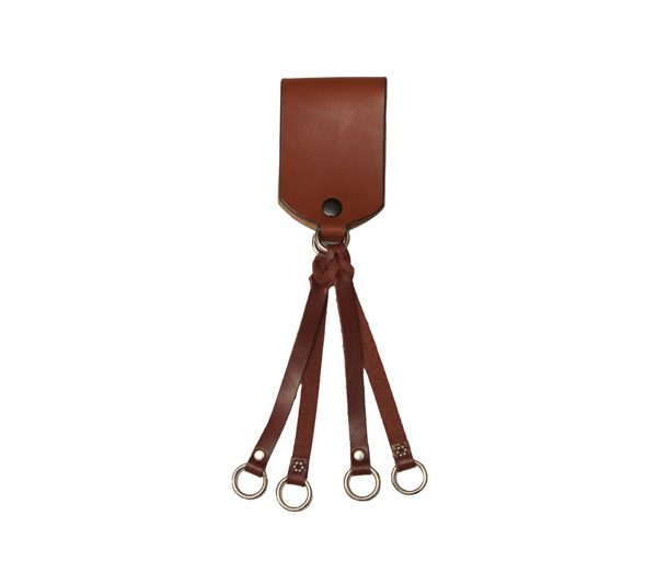 Leather Game Bird Carrier