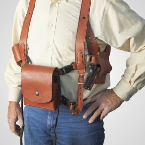 Holster 3 in 1
