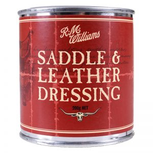 Leather and Rawhide Care