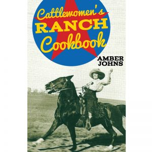 Cattlewomens Ranch Cover