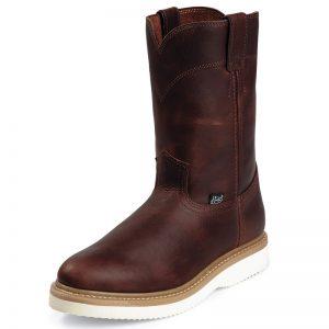 Buckaroo Work Boot