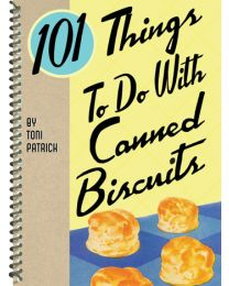 Canned Biscuits
