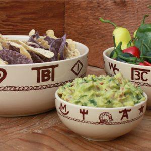 Brands Bowl Set