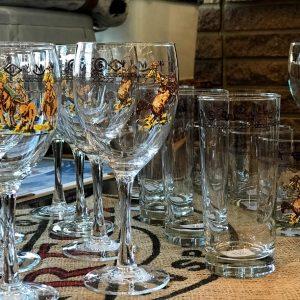 Glasses & Mugs