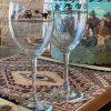 Western Wine Glass