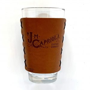 Capriola Pint Glass
